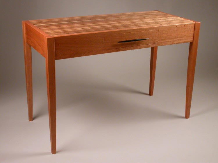 Woodworks Episode 511: Contemporary Writing Desk - Downloadable Video