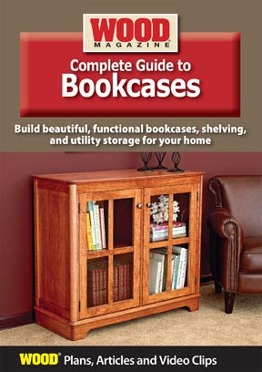 Complete Guide to Bookcases