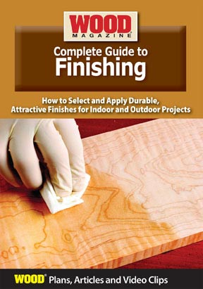 Complete Guide to Finishing