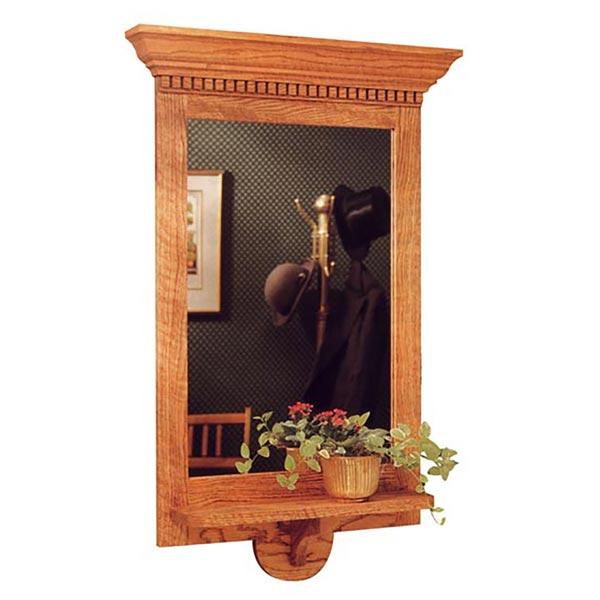 Federal-Style Wall Mirror