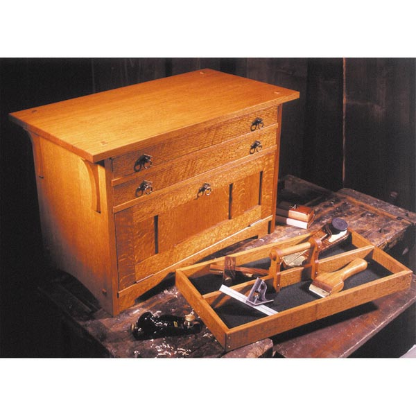 Craftsman's Pride Tool Chest