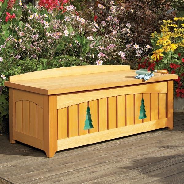 Outdoor Bench Woodworking Plan, Outdoor Outdoor Furniture