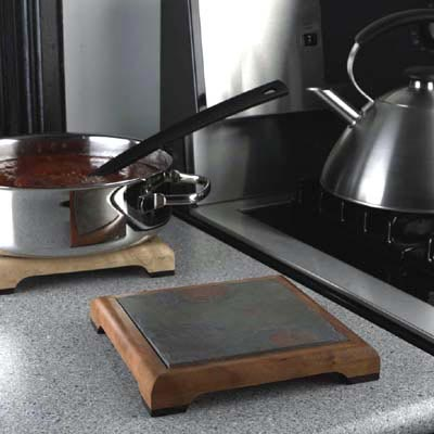 Kitchen Trivet Woodworking Plan, Gifts & Decorations Kitchen Accessories