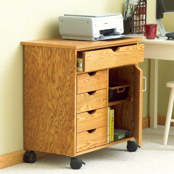 Home/Shop Storage Cart