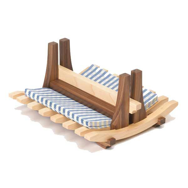 nifty napkin holder woodworking plan gifts u0026 decorations kitchen accessories - Napkin Holders