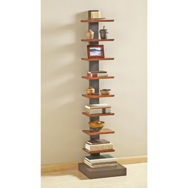 Floating Shelves Woodworking Plan, Furniture Bookcases & Shelving