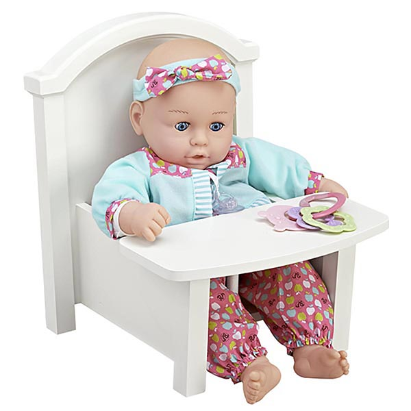 Darling Doll Chair