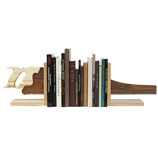 A-cut-above Bookends
