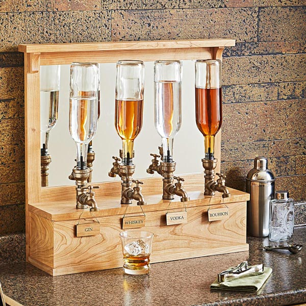 Bar-Top Dispenser
