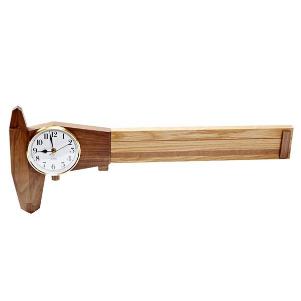 Calipers Clock