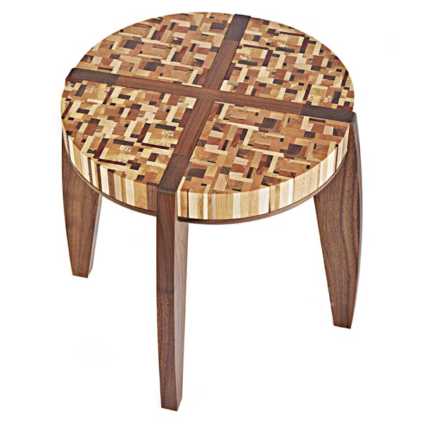 Multi-grain Table
