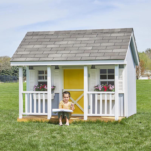 Kids' Haven Playhouse