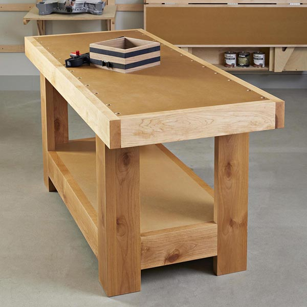 Easy-Build Workbench