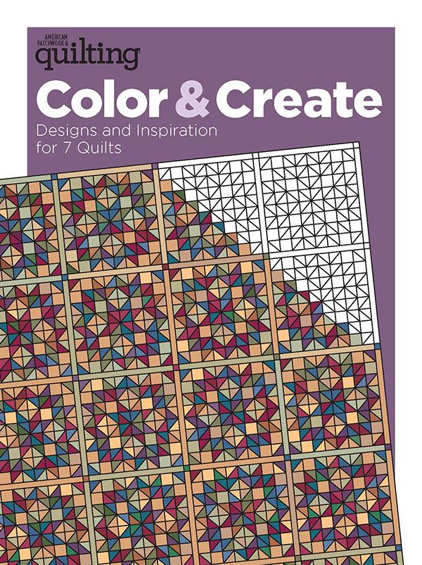 Color & Create