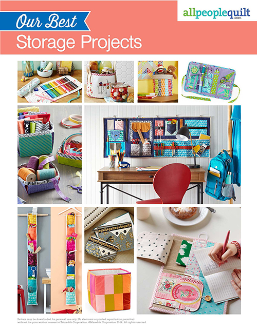 Our Best Storage Projects