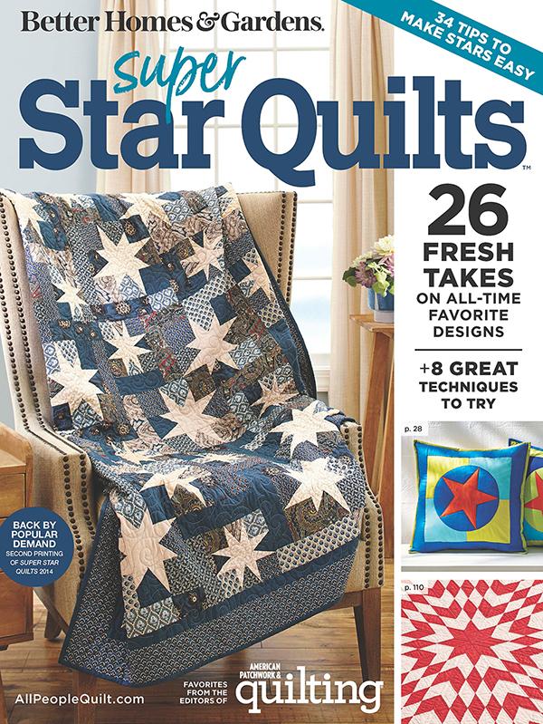 Super Star Quilts