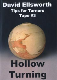 David Ellsworth: Hollow Turning - Downloadable Video