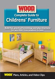 Complete Guide to Children's Furniture