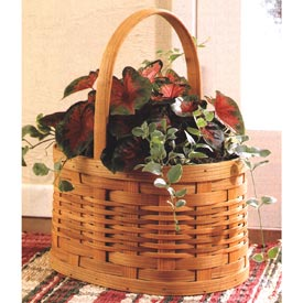 Best-of-Show Basket Downloadable Plan