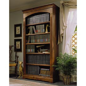 Towering Tomes Bookcase Woodworking Plan, Furniture Bookcases & Shelving