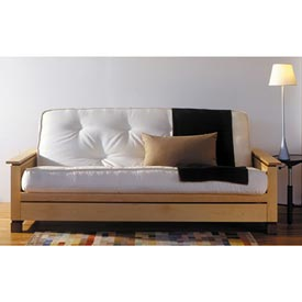 Sleeping Beauty Futon Bedroom Suite Super Bundle