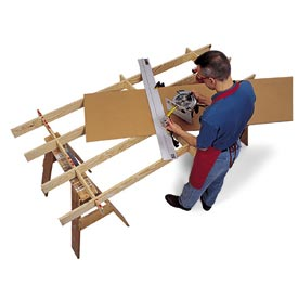 Cutting Platform & Sheet Goods Mover Downloadable Plan