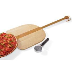 Pizza Peel Downloadable Plan