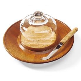 Domed Snack Set Downloadable Plan