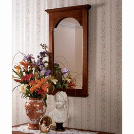 American beauty wall mirror