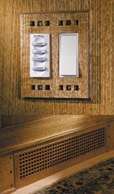 Great grates and pleasing plates Woodworking Plan, Furniture Architectural Elements