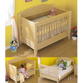3-in-1 Bed for All Ages Downloadable Plan