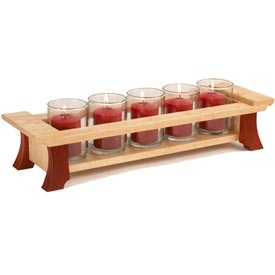 Bright-Idea Candleholders Downloadable Plan