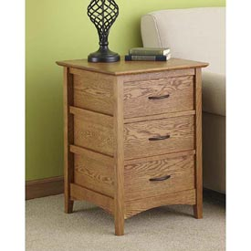 Sideless Side Table Downloadable Plan