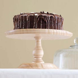 One Sweet Cake Pedestal Downloadable Plan
