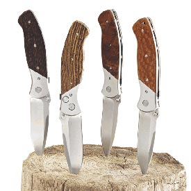 Folding Knife Woodworking Plan, Gifts & Decorations Kitchen Accessories