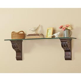 Architectural Shelf Brackets