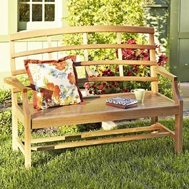 Garden Furniture Plans outdoor furniture plans