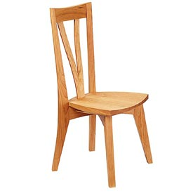 Dining Room Chair Woodworking Plan, Furniture Seating