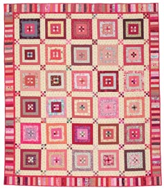 Remembering Sue Pattern Bed Quilts Valentines Day Quilts  American Patchwork & Quilting