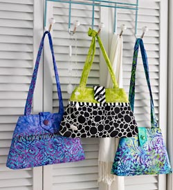 1, 2, 3 Go! Bag Pattern Summer Quilts   Quilts and More