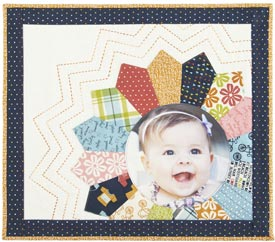Picture This Pattern Wall Quilts   Quilts and More