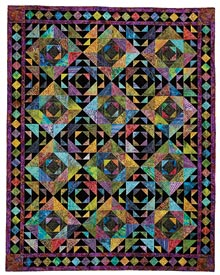 Dream Catcher Pattern Bed Quilts Summer Quilts  Quilt Sampler
