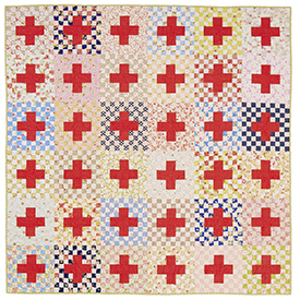 Plus Postage Pattern Throws American Patchwork & Quilting