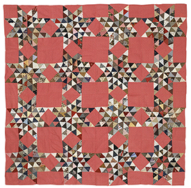 Wildest Dreams Pattern Throws American Patchwork & Quilting