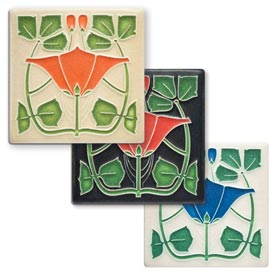 Variety Pack Motawi Tile Project Kit - RS-01163A