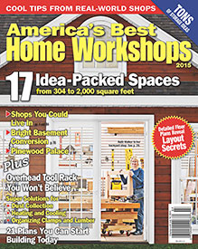 America's Best Home Workshops 2015