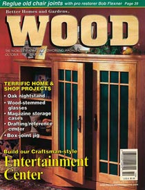 WOOD Issue 108, October 1998