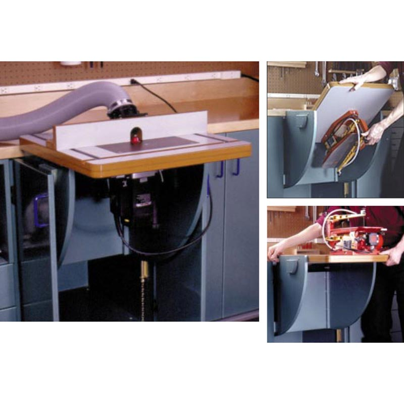 Lift up router tool table part 2 woodworking plan from wood magazine lift up router tool table part 2 keyboard keysfo Image collections