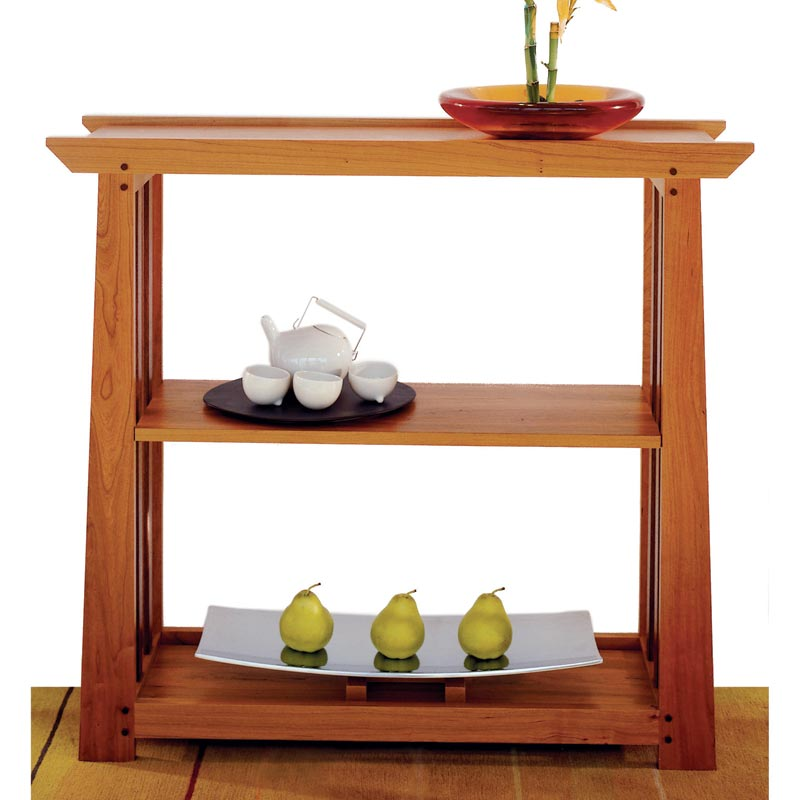 arts and crafts shelves woodworking plan from wood magazine rh woodstore net arts and crafts style shelves arts and crafts shelf brackets