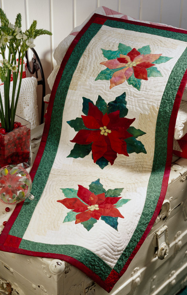 Christmas Bed Quilts